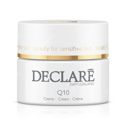 Declare Q10 Age Control Cream Q10 Krem napinający skórę, przeciwzmarszczkowy 50 ml