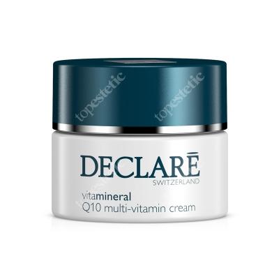 Declare Q10 Multi Vitamin Cream Vita Mineral Q10 Krem odżywczy 50 ml