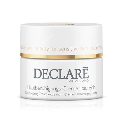 Declare Skin Soothing Cream Extra Rich Krem łagodzący o wzbogaconym składzie 50 ml