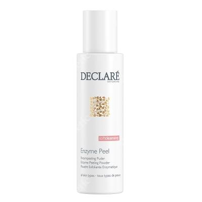 Declare Soft Cleansing Enzyme Peel Peeling enzymatyczny 50 g