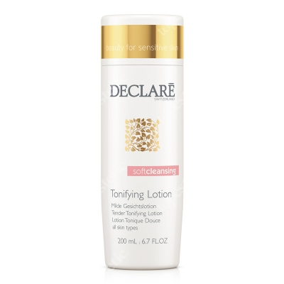 Declare Tender Tonifying Lotion Delikatny tonik 200 ml