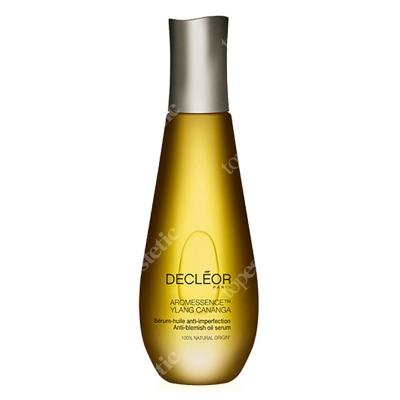 Decleor Anti Blemish Oil Serum Aromaesencja Ylang Cananga 15 ml