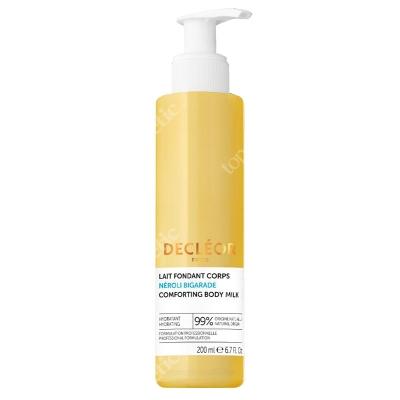 Decleor Aroma Comfort - Moisturising Body Milk Nawilżające mleczko do ciała 200 ml