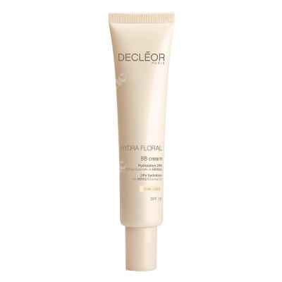 Decleor BB Cream Light SPF 15 Krem bb - kolor jasny 40 ml