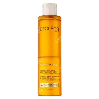 Decleor Bi Phase Cleanser Dwufazowy preparat oczyszczający 200 ml