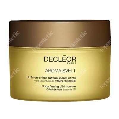 Decleor Body Firming Oil In Cream Ujędrniający olejek w kremie 200 ml