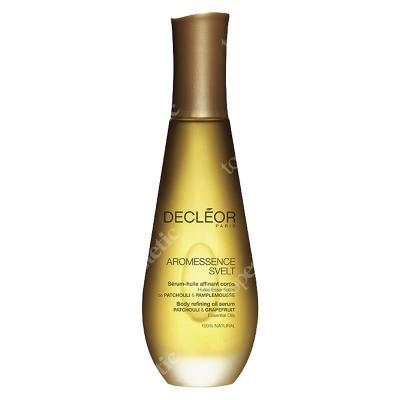 Decleor Body Refining Oil Serum Wyszczuplająca aromaesencja do ciała 100 ml