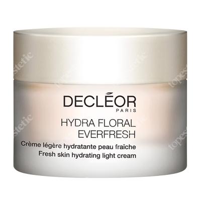 Decleor Fresh Skin Hydrating Light Cream Lekki krem nawilżający 50 ml