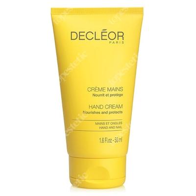 Decleor Hand Cream Krem do rąk 50 ml