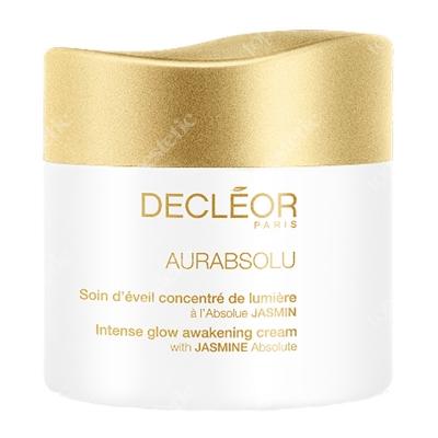 Decleor Intense Glow Awakening Cream Krem na dzień jaśmin 50 ml