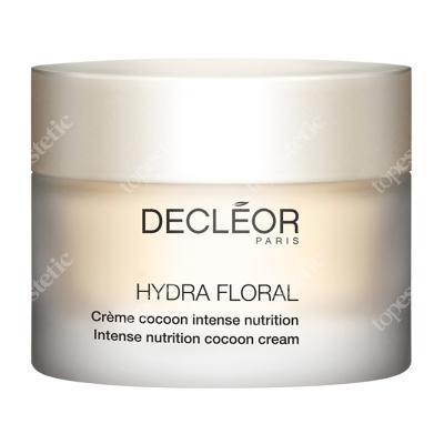 Decleor Intense Nutrition Cocoon Cream Odżywczy krem z olejkiem majerankowym 50 ml