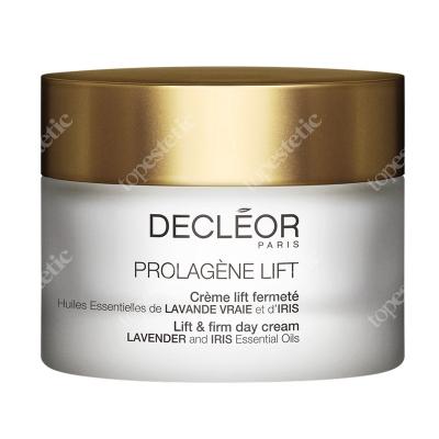 Decleor Lift And Firm Light Cream Lekki krem lawendowy 50 ml