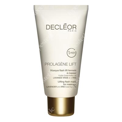 Decleor Lifting Flash Mask For Massage Maska liftingująca do masażu - lawenda 50 ml