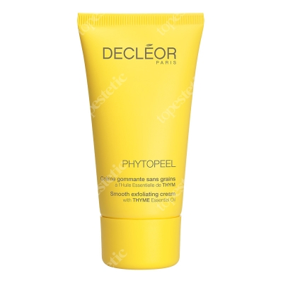 Decleor Phytopeel Smooth Exfoliating Cream Piling 50 ml