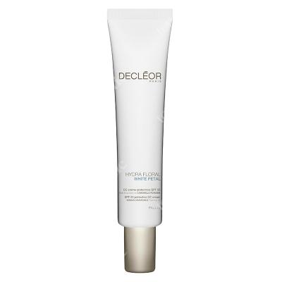 Decleor Protective CC Cream SPF 50 Krem cc na przebarwienia 40 ml