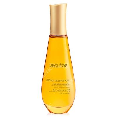 Decleor Satin Softening Dry Oil Suchy olejek odżywczy 100 ml