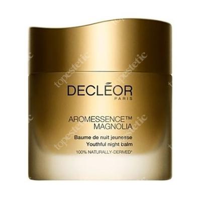 Decleor Youthful Nigth Balm Balsam na noc magnolia 15 ml
