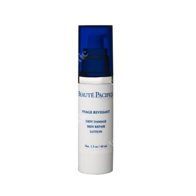 Beaute Pacifique Defy Damage Skin Repair Lotion Terapeutyczne serum skóra uszkodzona 40 ml