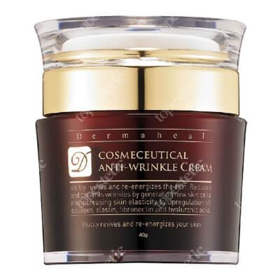 Dermaheal Cosmeceutical Anti Wrinkle Cream Krem przeciwstarzeniowy 40 g