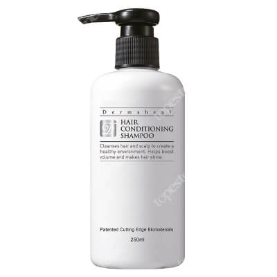 Dermaheal Hair Conditioning Shampoo Szampon do włosów 250 ml