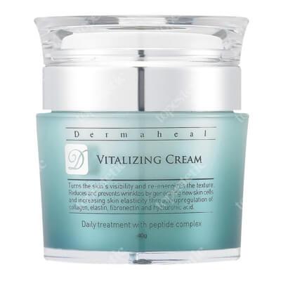 Dermaheal Vitalizing Cream Krem rewitalizujący 40 g