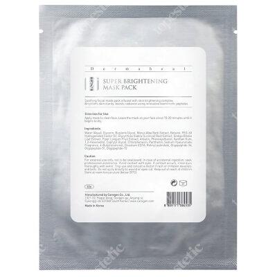 Dermaheal Skin Delight Mask Pack Maska rozświetlająca 22 g