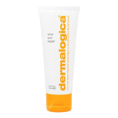 Dermalogica After Sun Repair Regenerująco - łagodzący balsam po opalaniu 100 ml