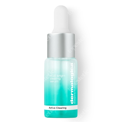 Dermalogica Age Bright Clearing Serum Rozjaśniające serum oczyszczające 30 ml