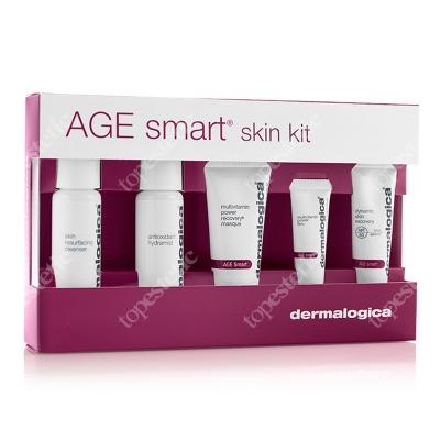 Dermalogica Age Smart Kit ZESTAW dla skóry dojrzałej.