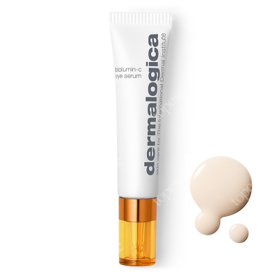 Dermalogica BioLumin-C Eye Serum Energizujące serum na skórę wokół oczu z witaminą C 15 ml