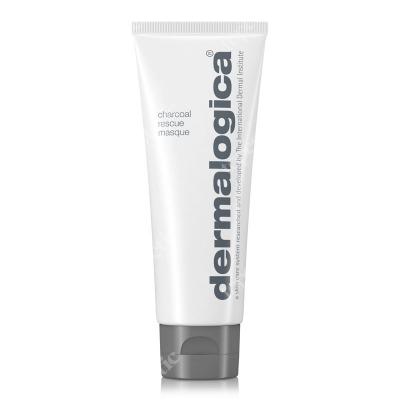 Dermalogica Charcoal Resque Masque Maska do każdego rodzaju skóry 75 ml