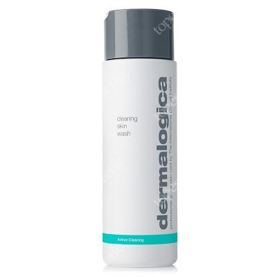 Dermalogica Clearing Skin Wash Żel do mycia skóry tłustej i trądzikowej 250 ml.