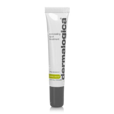 Dermalogica Concealing Spot Treatment Korektor na niedoskonałości dla cery tłustej 10 ml