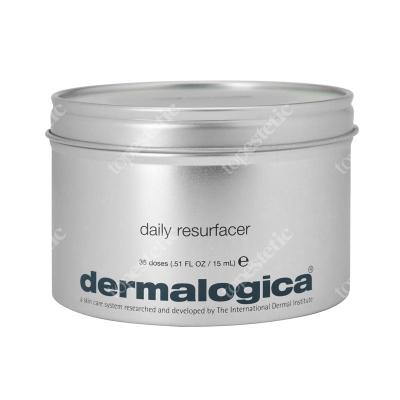 Dermalogica Daily Resurfacer Preparat złuszczający w saszetkach 35 p.