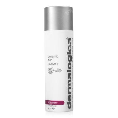 Dermalogica Dynamic Skin Recovery SPF 50 Ochronny krem regenerujący z filtrem 50 ml