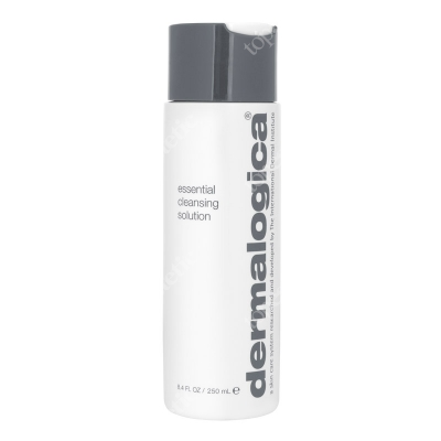 Dermalogica Essential Cleansing Solution Preparat oczyszczający do skóry suchej i normalnej 250 ml