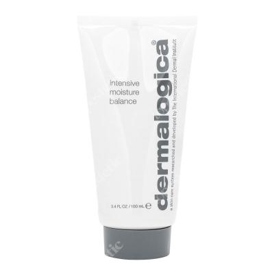 Dermalogica Intensive Moisture Balance Preparat nawilżający do skóry suchej i bardzo suchej 100 ml