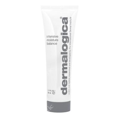 Dermalogica Intensive Moisture Balance Preparat nawilżający do skóry suchej i bardzo suchej 50 ml