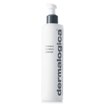 Dermalogica Intensive Moisture Cleanser Odżywczy produkt oczyszczający do skóry suchej 295 ml