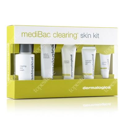 Dermalogica MediBac Clearing Acne Kit Zestaw