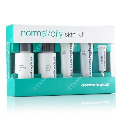 Dermalogica Normal/Oily Skin Kit ZESTAW Skóra normalna i tłusta.