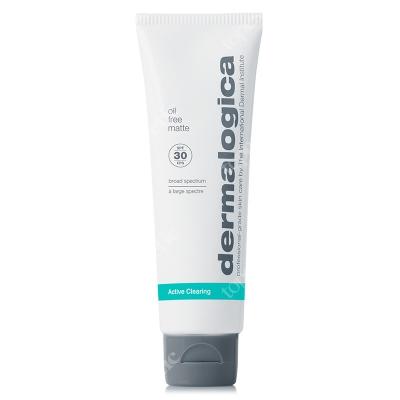 Dermalogica Oil Free Matte SPF 30 Krem matujący na dzień 50 ml