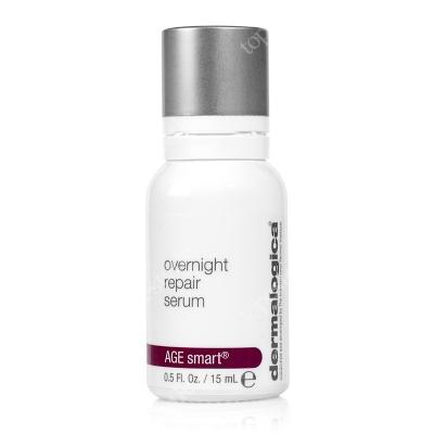 Dermalogica Overnight Repair Serum Serum silnie regenerujące 15 ml