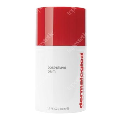 Dermalogica Post-Shave Balm Lekki balsam pielęgnacyjny redukujący zaczerwienienia i podrażnienia 50 ml