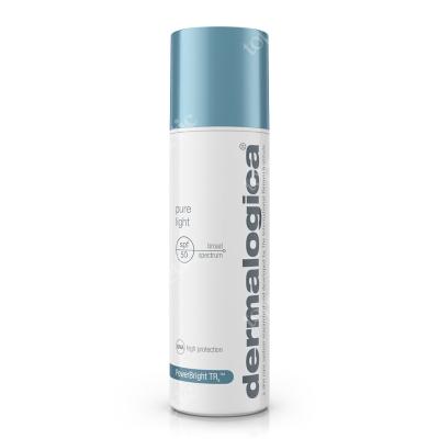 Dermalogica Pure Light SPF 50 Krem wyrównujący koloryt skóry SPF 50 50 ml