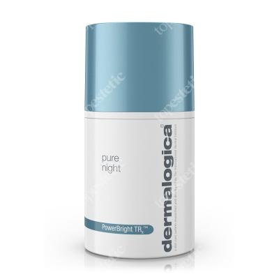 Dermalogica Pure Night Odżywczo-rozświetlający krem na noc 50 ml
