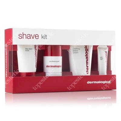 Dermalogica Shave Kit ZESTAW mini produktów linii męskiej Shave.