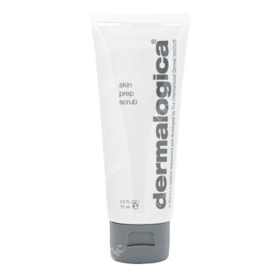 Dermalogica Skin Prep Scrub Peeling do twarzy 75 ml