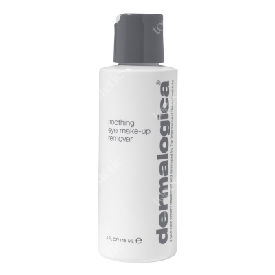 Dermalogica Soothing Eye Make Up Remover Łagodny preparat do demakijażu 118 ml