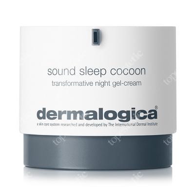Dermalogica Sound Sleep Cocoon Krem-żel przebudowujący skórę w nocy 50 ml